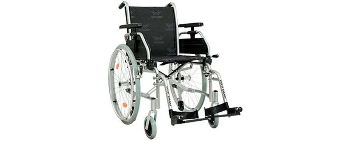 Noleggio Carrozzine per anziani e disabili Carpiano