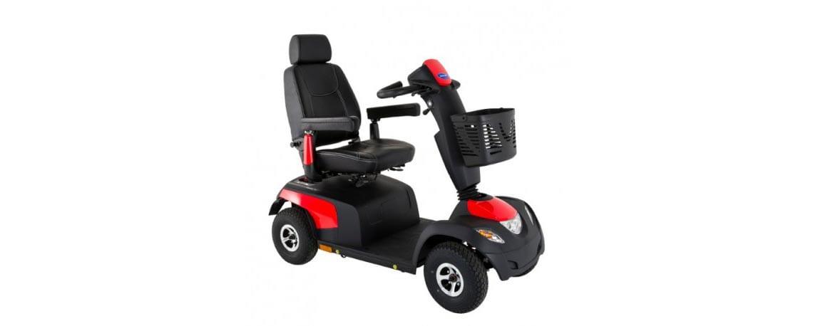 Noleggio Carrozzine per anziani e disabili Arluno