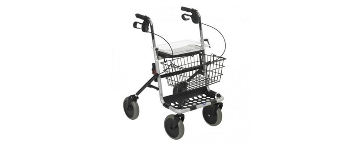 Noleggio Carrozzine per anziani e disabili Besana in Brianza