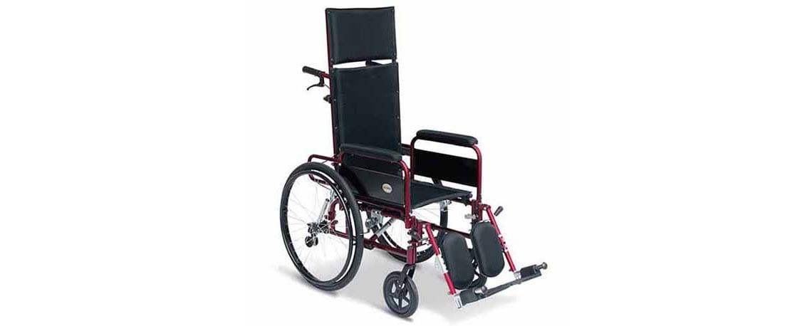 Noleggio Carrozzine per anziani e disabili Monza Caderna