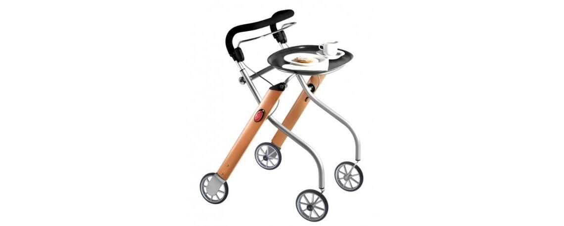 Noleggio Carrozzine per anziani e disabili Ca' Granda Milano